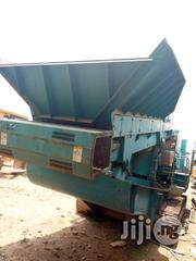Terex Crusher 2009 For Sale | Heavy Equipments for sale in Abuja (FCT) State, Bwari
