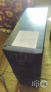 Apc Inverter With Four Batteries3.5kva 48v | Computer Hardware for sale in Lagos State, Alimosho