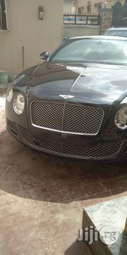 Bentley Continental 2013 Black | Cars for sale in Lagos State, Ikeja