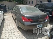 Toyota Avalon Limited 2010 Gray | Cars for sale in Abuja (FCT) State, Durumi