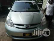 Toyota Sienna XLE Limited 4WD 2008 Green | Cars for sale in Lagos State, Amuwo-Odofin