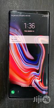 Samsung Galaxy Note 9 128 GB | Mobile Phones for sale in Rivers State, Port-Harcourt