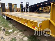 Brand New Lowbed 60 Tonnes For Sale | Trucks & Trailers for sale in Abuja (FCT) State, Bwari