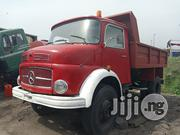 Mercedes Benz 911 1986 Model Red | Trucks & Trailers for sale in Lagos State, Apapa