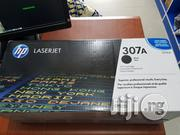 HP 307A Black Toner Cartridge | Accessories & Supplies for Electronics for sale in Lagos State, Ikeja