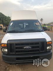 Ford E-250 2009 Extended White | Cars for sale in Kaduna State, Kaduna