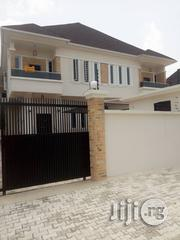 A Brand New 4 Bedroom Semi Detached Duplex With A Room | Houses & Apartments For Sale for sale in Lagos State, Ajah