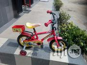 Firechief Children Bicycle | Toys for sale in Abuja (FCT) State, Central Business District
