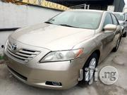 Toyota Camry 2009 Gold | Cars for sale in Rivers State, Port-Harcourt
