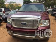 Ford F-150 2008 Red | Cars for sale in Abuja (FCT) State, Garki 2