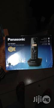 Panasonic TG1611 Wireless Intercom Phone | Home Appliances for sale in Lagos State, Ikeja