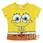 Nickelodeon Girls Character Short Sleeve T Shirt - 11-12years | Children's Clothing for sale in Lagos State, Shomolu
