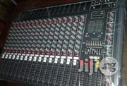 16 Channel Mixer Console | Audio & Music Equipment for sale in Lagos State, Ojo