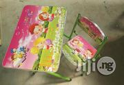 Table Chairs   Babies & Kids Accessories for sale in Lagos State, Surulere