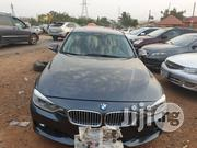 BMW 328i 2014 Gray | Cars for sale in Abuja (FCT) State, Lugbe District