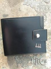 Leather Wallet Credit Card Wallet   Bags for sale in Lagos State, Oshodi-Isolo