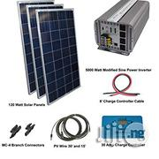 Tesotech Solar Inverter KIT In Ajah | Computer & IT Services for sale in Lagos State, Ajah