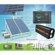 Teso Tech Solar Inverter KIT In Ibeju | Computer & IT Services for sale in Lagos State, Ibeju