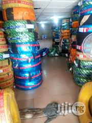 Tyres, Alloy Rims And Batteries And Accessories Etc | Vehicle Parts & Accessories for sale in Lagos State, Ikeja