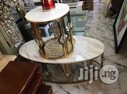 High Quality Marble Center Table | Furniture for sale in Abuja (FCT) State, Maitama