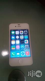 UK Used Apple iPhone 4 White | Mobile Phones for sale in Lagos State, Ikeja