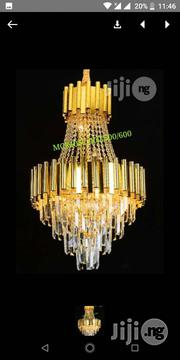 Crystal Chandelier | Home Accessories for sale in Lagos State, Lagos Island