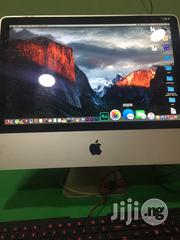 Desktop Computer Apple iMac 6GB Intel Core 2 Duo HDD 250GB | Laptops & Computers for sale in Lagos State, Ikeja