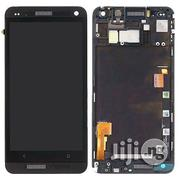 Original HTC M7 Replacement Screen   Accessories for Mobile Phones & Tablets for sale in Lagos State, Ikeja