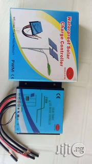 20 Hams 12 /24 Vos Solar Street Light Charge Controller Is Now Available | Solar Energy for sale in Lagos State, Ojo