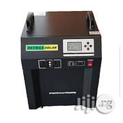 Skymax Solar Solar Inverter System 2.5kva - 2 X 100ah Batteries | Solar Energy for sale in Lagos State, Lekki Phase 1