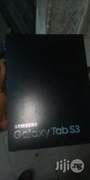 Samsung Tab S3 32 Gb | Mobile Phones for sale in Lagos State, Victoria Island