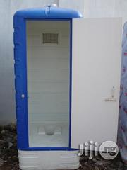 Plastic Mobile Toilets And Cabins | Building Materials for sale in Abuja (FCT) State, Gwarinpa