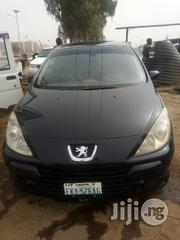 Peugeot 307 2006 X-Line 1.6 Black | Cars for sale in Abuja (FCT) State, Wuse