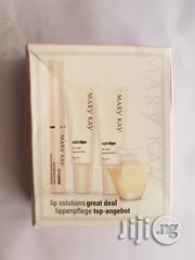 Mary Kay Limited Edition Lip Solution Set. | Makeup for sale in Lagos State, Ikeja