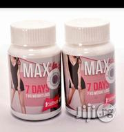 Max Slim 7days Weight Loss | Vitamins & Supplements for sale in Lagos State, Badagry