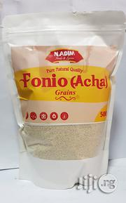 Fonio {Acha} Grain | Meals & Drinks for sale in Lagos State, Lekki Phase 2