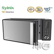 Syinix 23L Digital Microwave Oven | Kitchen Appliances for sale in Oyo State, Ibadan