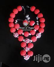 Beaded Necklace Jewelry | Jewelry for sale in Lagos State, Lagos Mainland