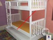 Triple Bunk Bed   Furniture for sale in Lagos State, Ikeja