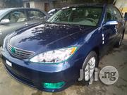 Toyota Camry 2006 Blue | Cars for sale in Lagos State, Orile