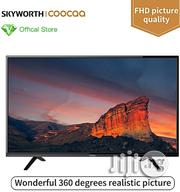 Coocaa LED Black 40-inch | TV & DVD Equipment for sale in Ondo State, Ondo
