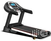 Deyoung Newly Improved 2.5HP Treadmill With Incline Mp3 Player Massager. | Sports Equipment for sale in Abuja (FCT) State, Wuse 2