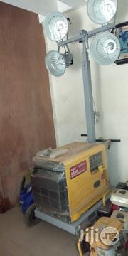 Mobile Work Tower Light | Electrical Equipments for sale in Lagos State, Ojo