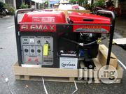 Brand New Elemax ( Honda) Japan 10.0kva Generator AUTOMATIC KEY STARTER  | Electrical Equipments for sale in Lagos State, Ojo