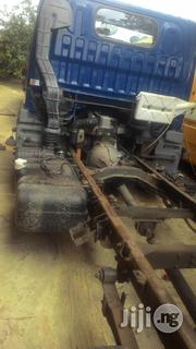 Nissan Cabstar 2004 Blue | Trucks & Trailers for sale in Oyo State, Oluyole