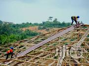 Lets Roof Your House Carpentry Works | Building & Trades Services for sale in Lagos State, Lekki Phase 1