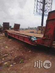 100 Ton Low Bed | Trucks & Trailers for sale in Delta State, Uvwie