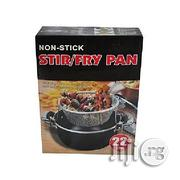 Generic Non-stick Stir/Fry Pan | Kitchen & Dining for sale in Lagos State