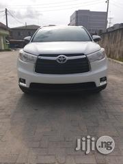 Toyota Highlander 2016 White | Cars for sale in Lagos State, Lekki Phase 1