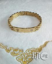 Rolex Bracelet Gold Chain for Men's | Jewelry for sale in Lagos State, Lagos Island